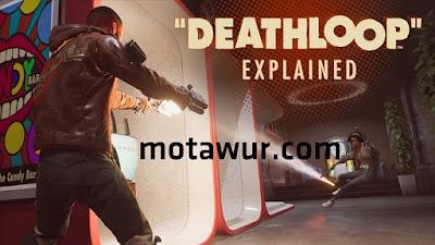 Deathloop - أفضل ألعاب كمبيوتر 2022