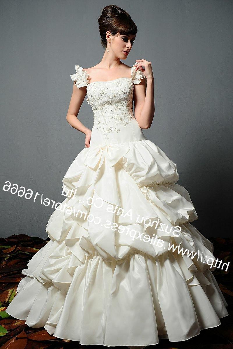 1a7c0a461b2 Ronenia s blog  white peacock wedding dress