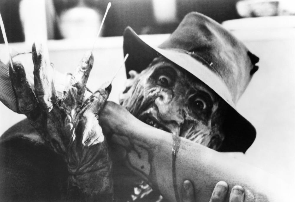 A NIGHTMARE ON ELM STREET PART 2: FREDDY'S REVENGE, Robert Englund, 1985. ©New Line Cinema