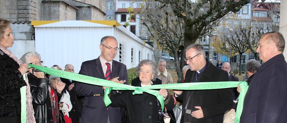 Câmara de Lamego cede novas instalações à Universidade Sénior