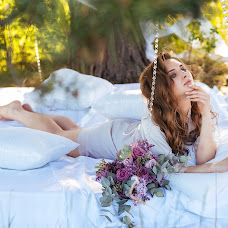 Wedding photographer Irina Korshunova (Dizzy). Photo of 03.07.2017
