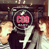 Coo Baby - Downtown Missoula