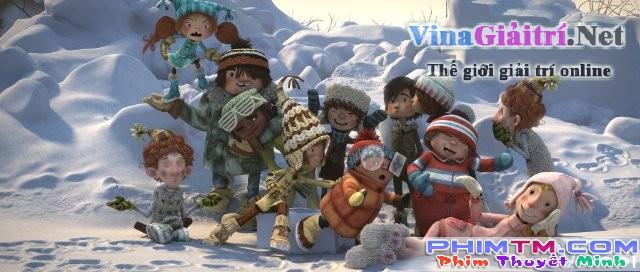 Xem Phim Kỳ Nghỉ Đông Vui Vẻ - Snowtime - phimtm.com - Ảnh 3