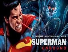فيلم Superman : Unbound