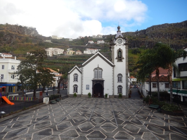 Top 10 things to do in Madeira - Ribiera Brava