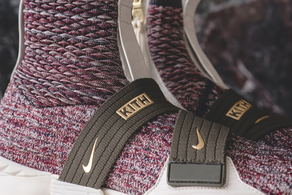 36a27e56251 ... Kith X Nike LeBron 15 Birthday Collection Release Date ...