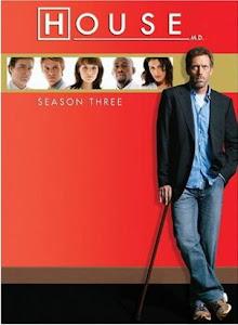 Bác Sĩ House M.d Phần 3 - House M.d Season 3 poster