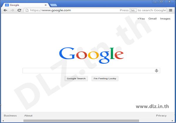 ดาวน์โหลด Google Chrome 56 (32/64 bit) โหลดโปรแกรม Google Chrome ล่าสุดฟรี