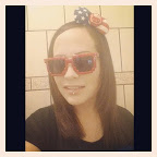 I love #Amurica, #sanrio, big #bows, and #8bit #sunglasses. #selfie #selfpic #freedom #independenceday #july4th #redwhiteblue