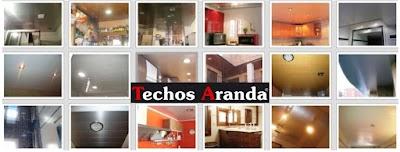 Fabricante de Falsos Techos Aluminio Madrid