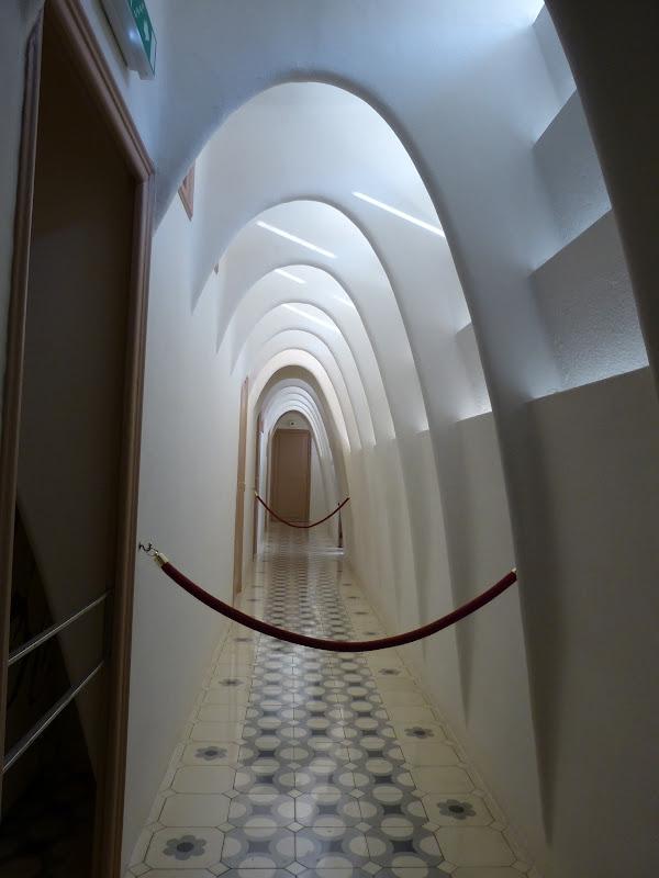 Les maisons de Gaudi P1350206