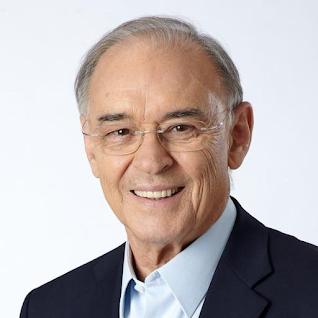 Senador Arolde de Oliveira morre vítima da covid-19