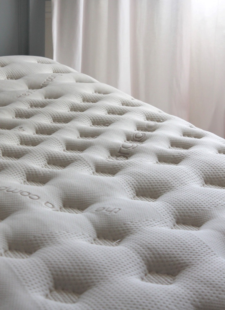 Online mattress shopping