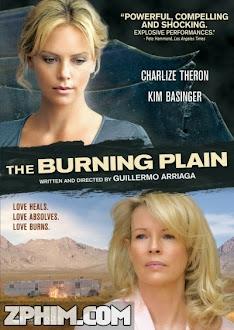 Đồng Bằng Cháy - The Burning Plain (2008) Poster