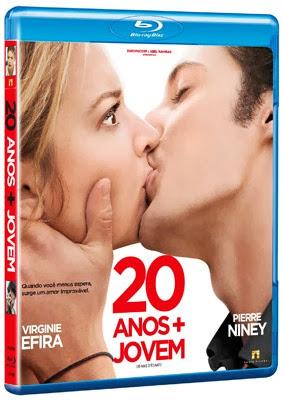 Poster do filme 20 anos + jovem