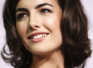 camilla+belle+eyebrows Makeup Mondays With Mario: Belle of the Brows