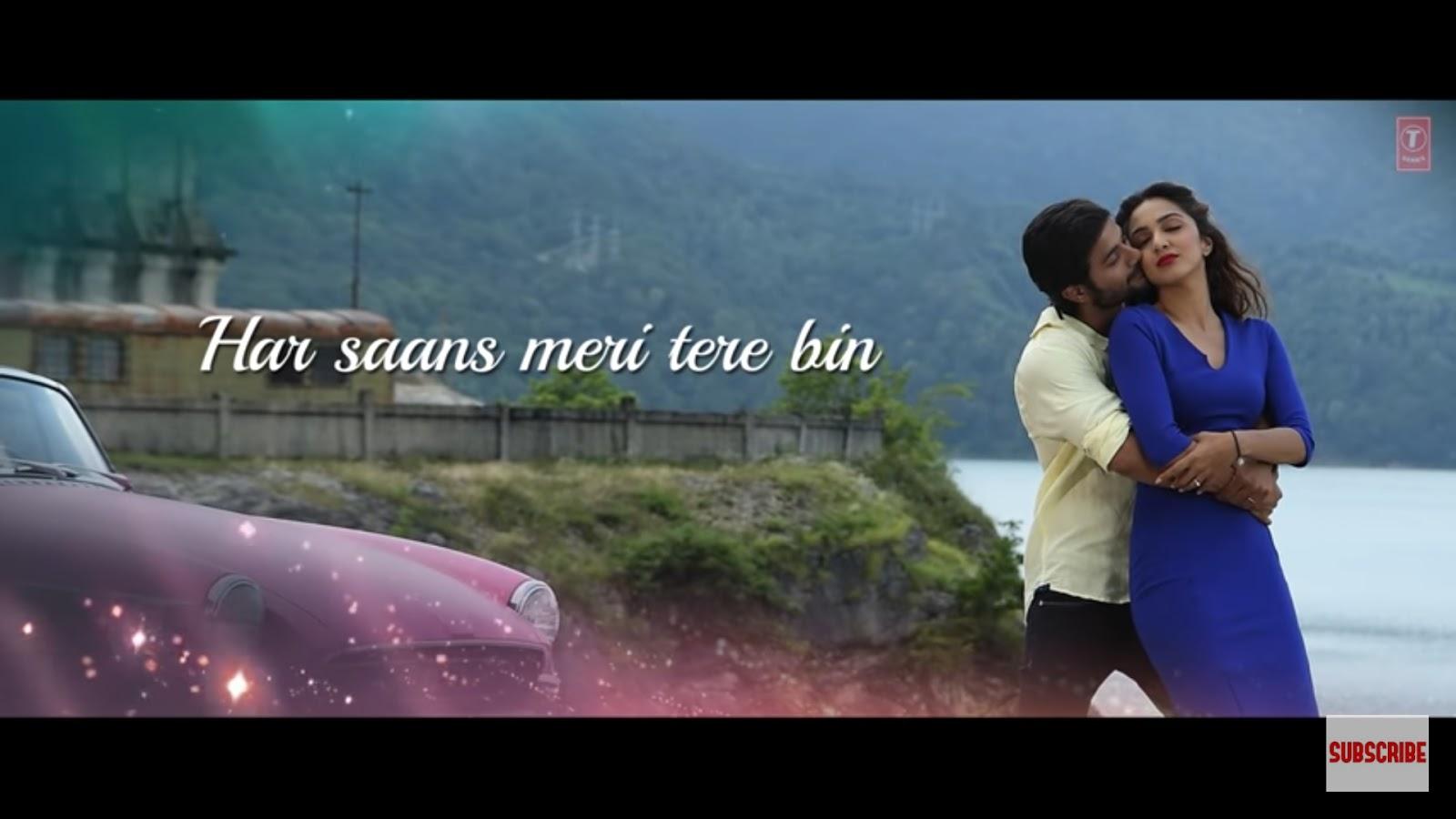 Itna Tumhe Chahna Hai Song Hindi lyrics