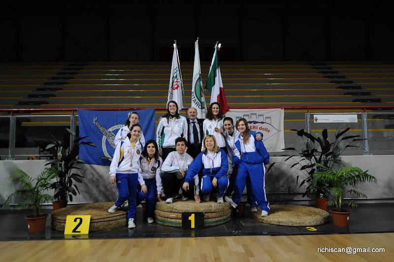 Campionato regionale Indoor Marche - Premiazioni - DSC_4277.JPG