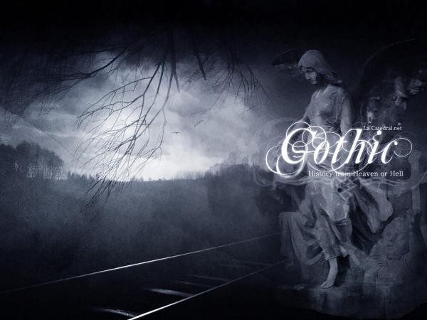 Gothic By Delevit, Gothic Angels