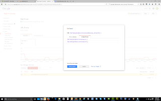invalid sitemap links google product forums