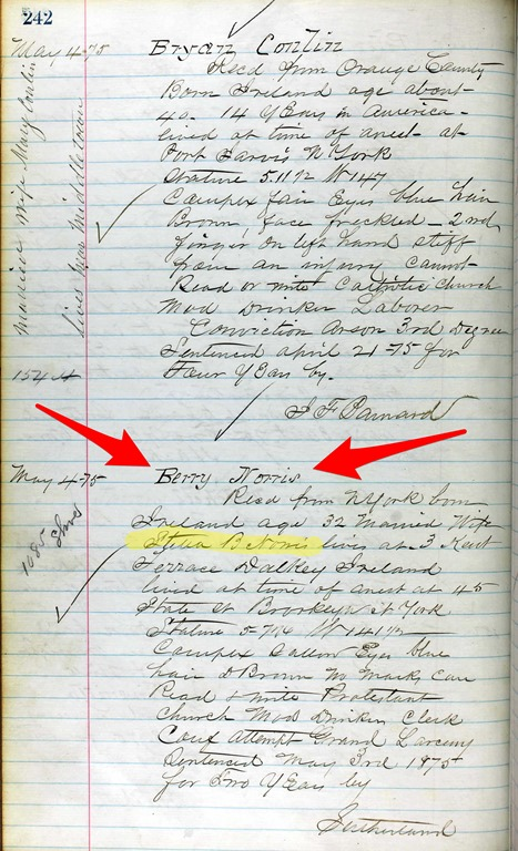 NORRIS_Berry_sentenced to time in SingSingPrison_annotated