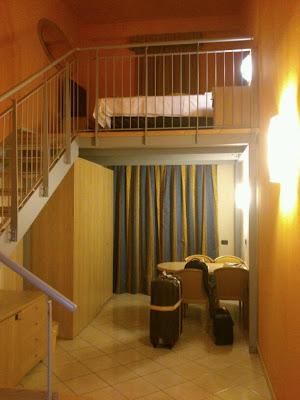 Blu Hotel, Via Torino, 154, 10093 Collegno TO, Italy