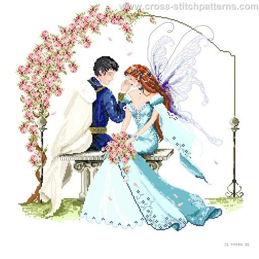 Fairys Secret Love chart