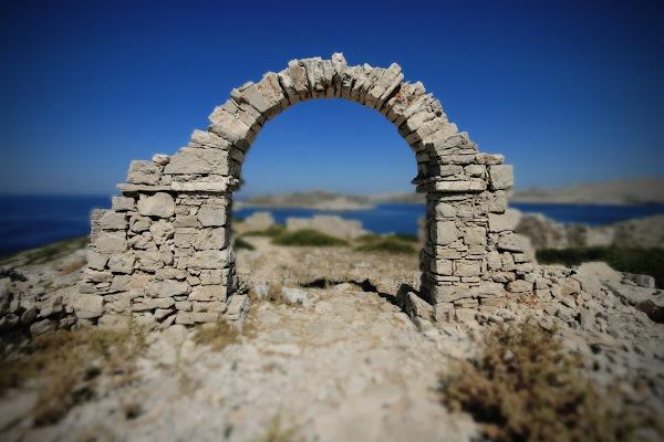 Porta sul mare di St3fa