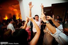 Foto 1758. Marcadores: 27/11/2010, Casamento Valeria e Leonardo, Rio de Janeiro