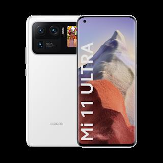 Mi 11 Ultra 5G Dual touch Display, Amazing camera, processor.