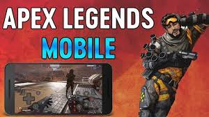 Download Apex Legend Mobile in iOS & Android- APK Link