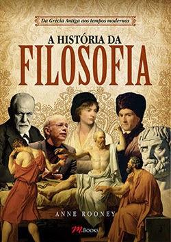 Livro A História da Filosofia