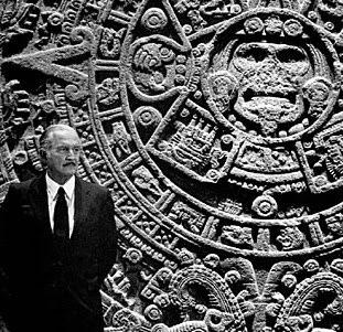 Image of Carlos Fuentes
