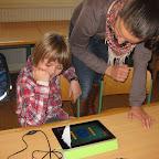 iPad-Tag 2.Klasse 2011