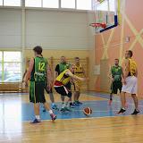 Pierīgas novadu 2014.gada sporta spēles - fināls basketbolā vīriešiem