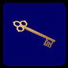 Key to the Kingdom icon