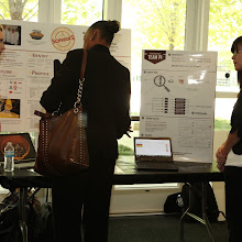 Denning Technology & Management Program - Managing Product, Service, and Technology Development Class - Poster Competition 2013