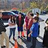 Longview School Visit: Brewster