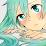 Miku Hatsune's profile photo