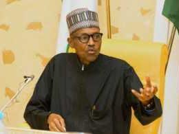 Buhari Receive 82 Freed Chibok Girls Today – Presidency