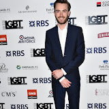 OIC - ENTSIMAGES.COM - Daniel Brown at the  British LGBT Awards in London  13th May 2016 Photo Mobis Photos/OIC 0203 174 1069