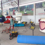 Field trip - I to Sudha cars museum for Group-1 (Grades-I, II,) Group-2 (VI, VII, VIII) on 20/06/201
