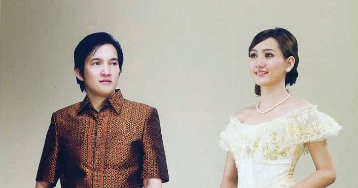 Khmer Fashion Show