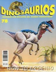 P00078 - Dinosaurios #78