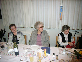 Nytårsarrangement 2008