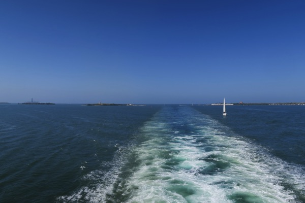 Cartagena Harbour Entrance 002