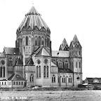 1939 Kerk vanuit huidige Olavstraat_BEW.jpg
