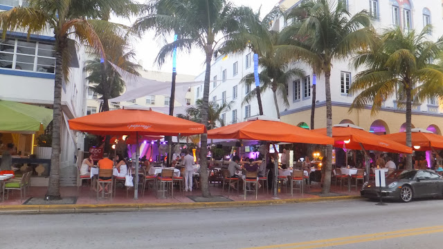 Ocean Drive, Miami Beach, SoBe, Florida, Elisa N, Blog de Viajes, Lifestyle, Travel