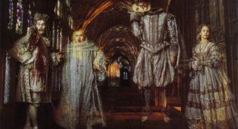 Quiz Especial de Halloween: Você sabe tudo sobre os fantasmas de Hogwarts?