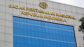 Kementerian ATR/BPN Larang Pegawai Mudik